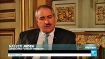 'No Jordanian boots on Syrian ground', says foreign minister