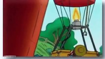 Curious George New Best Episode 2015 - Camping with Hundley