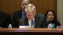 Johnson Works to End Veteran Homelessness