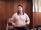 Drumming: Hand Speed & Power in Drums by Dan Britt