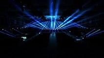 Immersive Light Installation // Performance International Brand Conference HD 1