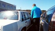 Flygande Jacob  - en film om Svensk Pilotutbildning av Kristopher Sjöberg