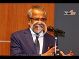 Shafee: Civil courts should deal with interfaith disputes