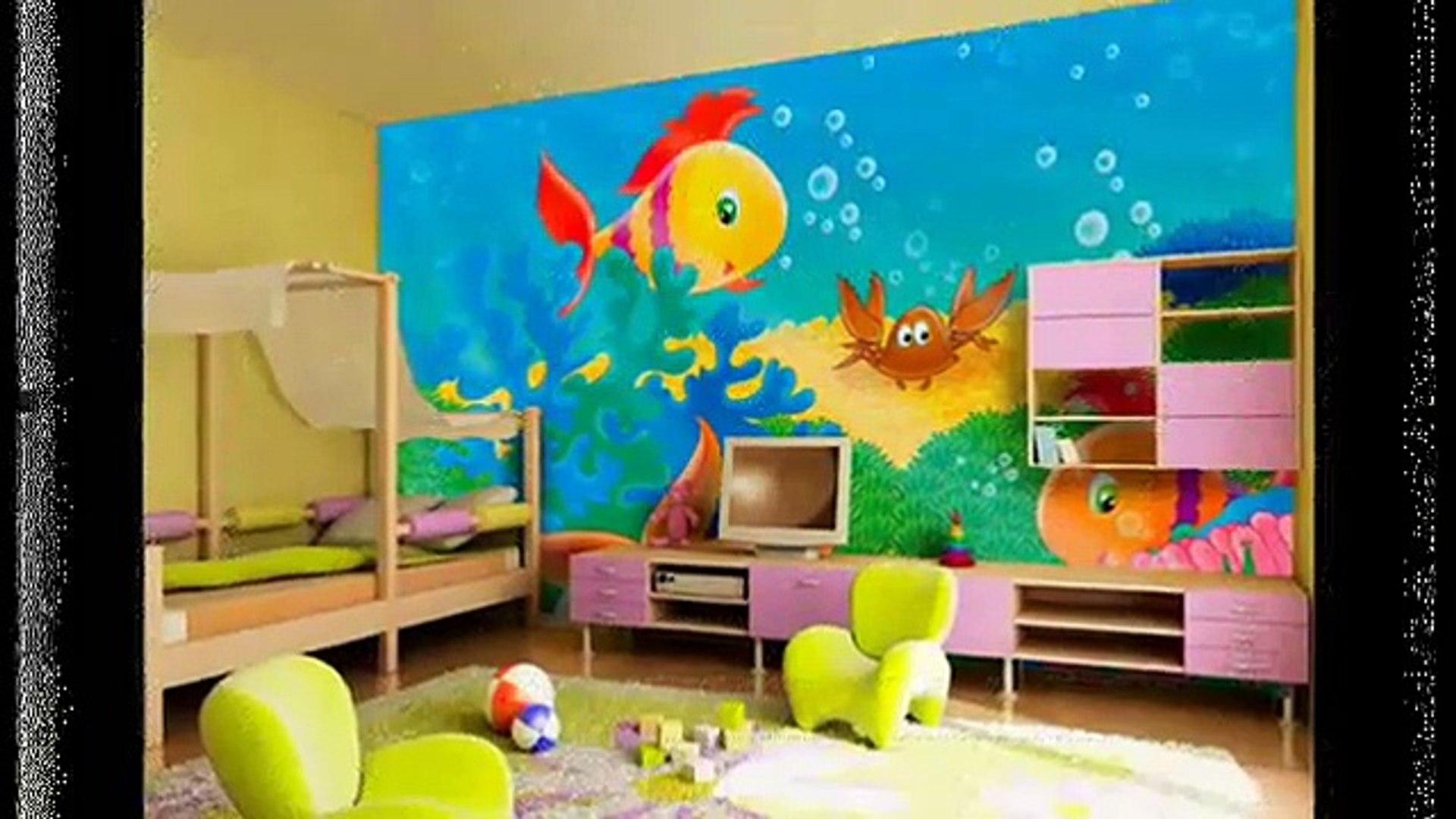 Beautiful Kids Rooms - Beautiful Rooms to Your Beautiful Girls