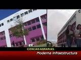 UNIVERSIDAD NACIONAL DEL CENTRO DEL PERU ADMISION 2008 - HUANCAYO