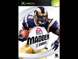Madden NFL 2003 Soundtrack Featuring Seether-Fine Again