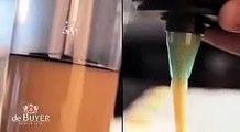 Piston à pression professionnel LE TUBE De Buyer