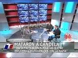 """JORGE LANATA - """"LA AUTOPSIA VA A DETERMINAR SI LA PODRIAN HABER SALVADO"""" 31-08-11"""