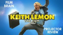 Projector: Keith Lemon - The Film (REVIEW)