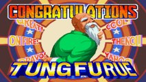Real Bout Fatal Fury 2 - Tung Fu Ending