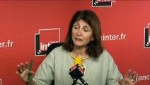 L'invité du 13h : Chantal Perrichon présidente de la Ligue contre la violence routière