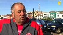 Des réfugiés à Saint-Pierre et Miquelon ?