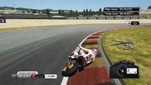 MotoGP 15 Record Sachsenring