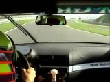 Tom Coronel - BMW WTCC 2005 - Circuit Park Zandvoort