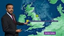 La météo du village gallois : Llanfairpwllgwyngyllgogerychwyrndrobwllllantysiliogogogoch