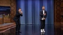 History of rap 6 - Justin Timberlake x Jimmy Fallon