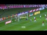 Gols - Brasileirão: Internacional 1 x 0 Palmeiras
