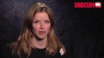 """UNICUM Interview: Karoline Schuch zum Kinostart von """"Hannas Reise"""""""