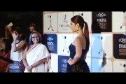 Katrina Kaif beautiful in a tube gown at L'Oreal Paris Femina Women Awards 2015
