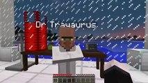 Minecraft Repost l DanTDM Custom Mod Adventure - Minecraft TDM Mods - GRIM GOES MISSING