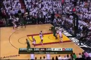 Referees hand Miami Heat playoff win against Celtics Conference Finals