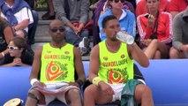Championnats de France de Beach Tennis - Le Pouliguen 2015