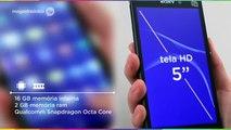 Unboxing Sony Xperia M4 Aqua   https://goo.gl/AAMKFp