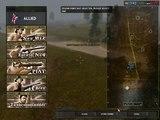 Battlefield 1942 Forgotten hope-Gold Beach Gameplay