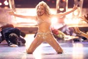 Britney Spears: I'm not ready to leave Las Vegas show yet