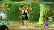 Rayman Legends #10 - Dornige Erdrosselung   Let's Play Rayman Legends