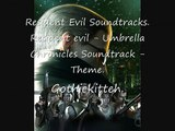 Resident Evil - Umbrella Chronicles Soundtrack - Theme.