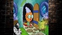 Funny Cartoon Voice Overs Vines Compilation   Spongebob Ruined