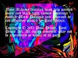 Paul Prince Art presents Neon Alchemy Art Exhibition