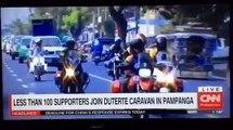 Run Duterte Run caravan kicks off in Luzon and Visayas