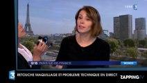 France 3 : Grand moment de solitude pour une journaliste en plein JT