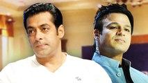 Salman And Vivek Oberoi AVOID Each Other | #LehrenTurns29