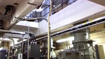 Clermont Florida Wastewater Treatment Plant pumps controlled by VLT drives