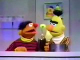Ernie and Bert Parody: Ernie Buys Crap (Better Quality)