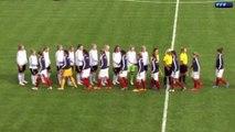 U17 Féminine : Tournoi en Biélorussie, tous les buts !