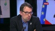 COP21 : « Personne n'est très prompte à mettre la main au portefeuille » selon Jacques-Olivier Barthes du WWF