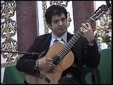 """Juan Carlos Laguna: La Catedral - Agustín Barrios """"Mangoré"""""""