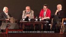 Bernard Cassen - The History of the World Social Forum