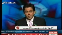 Ahmed Qureshi now becomes a Congress agent on Pakistani Tv ?