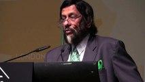 Green Cross General Assembly 2013: IPCC Chairman Rajendra Pachauri
