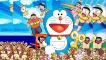 Doraemon ドラえもん 798, ぼく、骨川ドラえもん, アニメーション