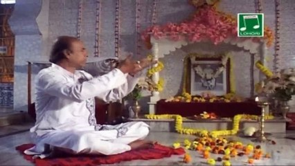 Jai Jai Sree Ram Thakur | Bengali Devotional Video | Arup Banerjee | Lohori Audio | Bangla Geeti