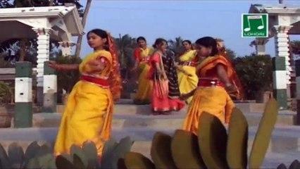 Satya Ke Sar Kora | Bengali Devotional Video | Jayanta Dey | Lohori Audio | Bangla Geeti
