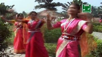 Tomar Upadesh Niye | Bengali Devotional Video | Nabin Chatterjee | Lohori Audio | Bangla Geeti