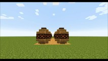 Minecraft - How to build with Daylight Sensors!