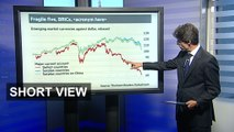 Emerging markets risky but no implosion